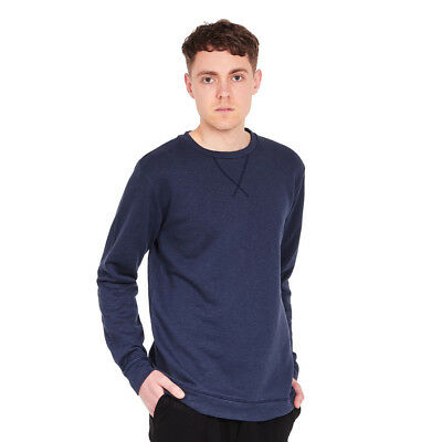 Libertine-Libertine - Usual Sweater Dark Navy Pullover Rundhals