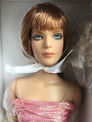 "Tonner 16"" 2013 All Glamour Tyler Wentworth Deluxe Basic Fashion Doll NRFB LE500"