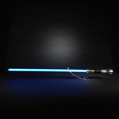 Hasbro Star Wars Black Series Light Up Lightsaber Lichtschwert Obi-Wan 2017