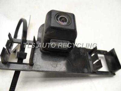 11 12 Toyota Sienna Camera Projector 86790-45030 106215