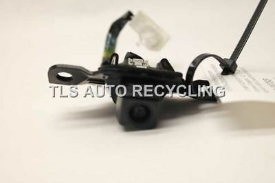 14 Lexus Is350 Rear View Camera 8679053030