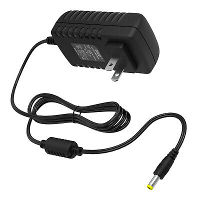 HQRP AC Adapter Power Supply for DYMO LabelPoint 200 250 300 350