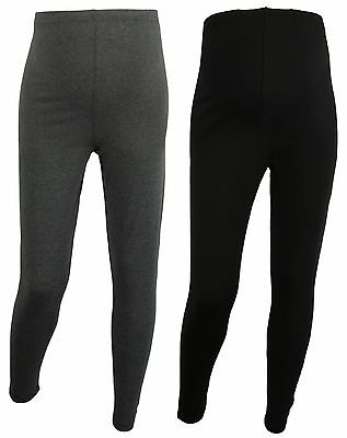 Ex Store Maternity 2 Pack Cropped Leggings
