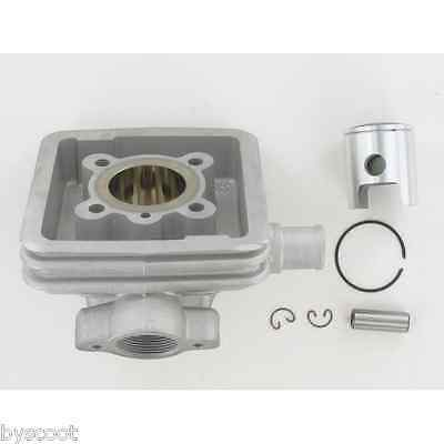 Kit cylindre complet liquide H2O aluminium PEUGEOT 103 SP SPX RCX cyclo NEUF