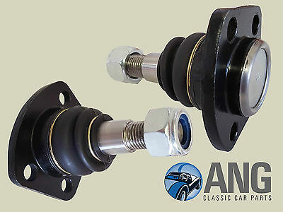 JAGUAR XJ6,XJ12, XJS, Mk2,S-TYPE,DAIMLER V8,XJ40 FRONT LOWER BALL JOINTS CAC9937