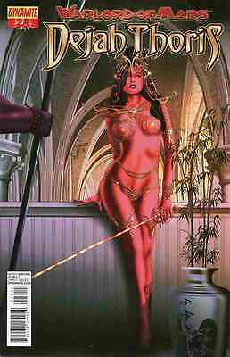 Warlord of Mars: Dejah Thoris (2011) #28-B   VF/NM