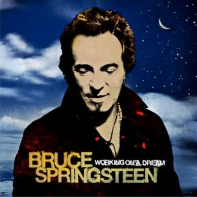Working On A Dream, Bruce Springsteen, Vinyl, 0886974531616