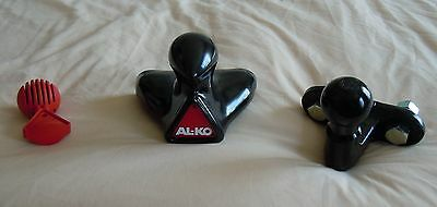 Al Ko Tow Ball Kit Genuine Parts