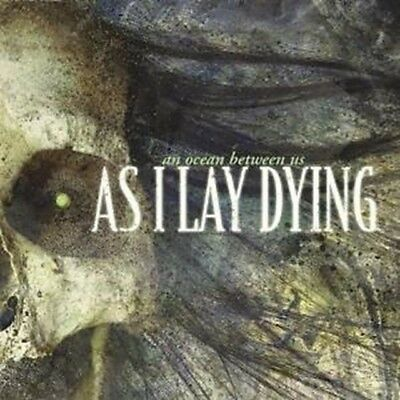 As I Lay Dying - An Ocean Between Us/ltd. NEW CD