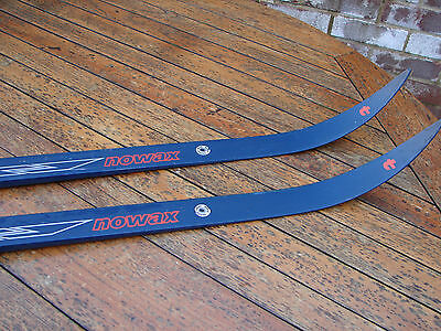 Trak Cross Country Skis Nowax Racing S 210cm World Shipping