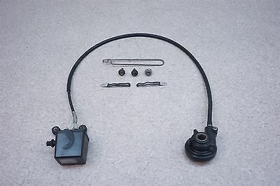 1995 95 Suzuki DR350 DR 350 Trip Odometer Gauge Cable & Drive