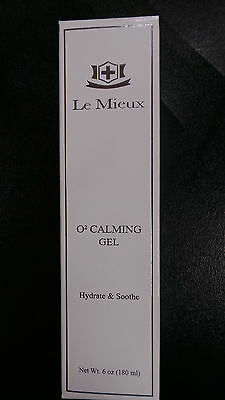 Le Mieux O2 Calming Gel, 6 Ounce   BRAND NEW//FACTORY SEALED, FREE SHIPPING!