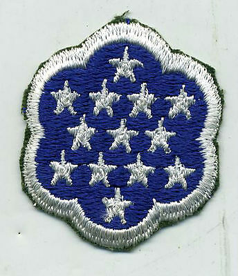 Vietnam 1960's US Army MAAG Military Assistance Advisory Group  Patch Cut Edge