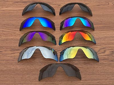 Polarized Replacement Lenses for Oakley radar range-option choice colors