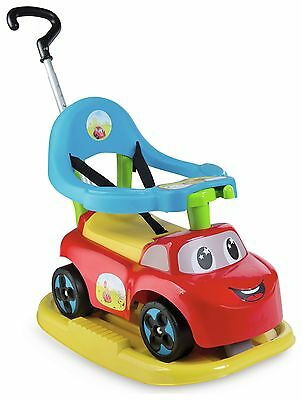 Smoby Auto Bascule - Red. From the Official Argos Shop on ebay
