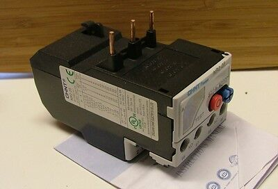 Chint  Thermal  Overload Relay  Nr2-25    4 Amp