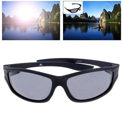 ecf7336a6ad Mens Polarized Sunglasses Cycling Driving Glasses Sports Outdoor Fishing  Eyewear