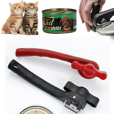 Professional Handy Safety Manual Tin Edge Cutter Lid Remover Can Opener