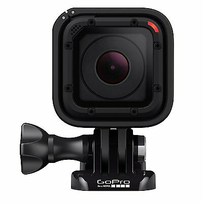 GoPro Hero Session HD Video Camera Wifi Bluetooth Waterproof NOB