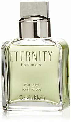 Eternity after shave Calvin Klein 100 ml para hombres