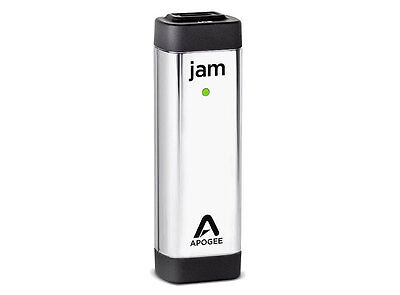 Apogee JAM 96K Professional Guitar Interface for iPad, iPhone, iPod Touch & Mac
