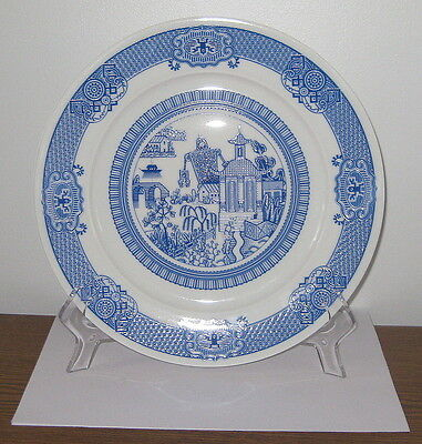 Calamityware Collectable plate.  #2   Giant Robots