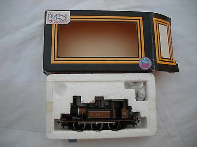 Dapol D100 Boxhill Terrier 82 900017, 0-6-0 Steam Locomotive Engine, HO OO Scale