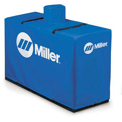Miller 300379 Protective Cover,Engine Drive 21.5W X 60L X 26H