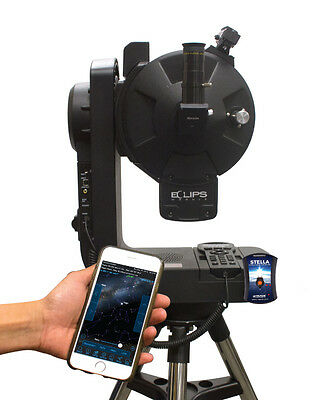 Meade STELLA Wireless serial and USB Adaptor wirelessly control your telescope