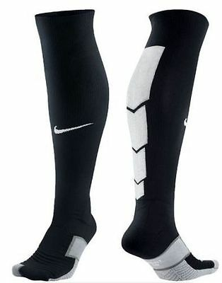 Youth Nike Elite Match Fit Over The Calf Soccer Socks Size 3Y-5Y Sx4855 010