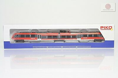 N 1:160 Piko 40202 tren ET 442 Talent 2 DB Locomotora escala