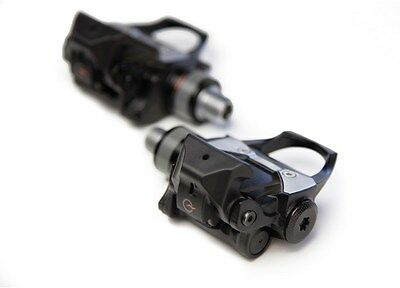 PowerTap P1S Powermeter Pedals Pair