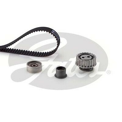 GATES Kit correa de distribución - POWERGRIP K025302XS para BMW
