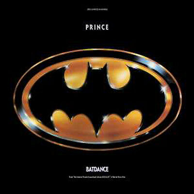 """Prince - Batdance RSD2017 EXCLUSIVE Record Store Day 12"""" vinyl"""