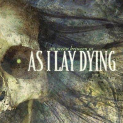 As I Lay Dying - An Ocean Between Us - Ltd. Edition (NEW CD)