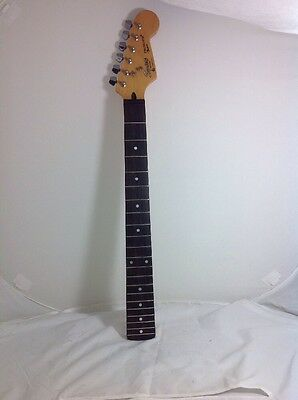 Fender Squier Stratocaster Electric Guitar Neck made in korea s901834