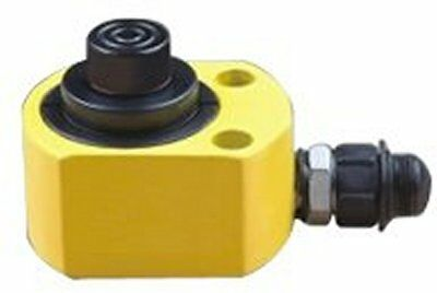 10 Ton (10000kg) Capacity 2-Stage Hydraulic Power Short Cylinder Body Ram