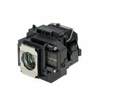 MicroLamp ML12190 - Projector Lamp for Epson - 4000 hours, 200 Watt - fit fo...