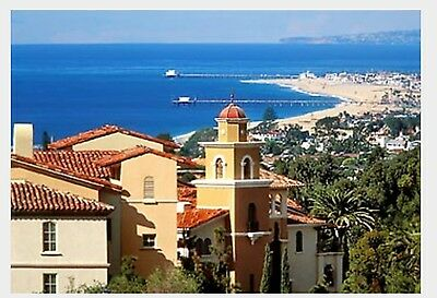 MARRIOTT NEWPORT COAST VILLAS 2 Bedroom Timeshare ANNUAL GOLD SEASON