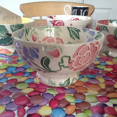 Emma Bridgewater Blossom French Bowl NEW Rerun