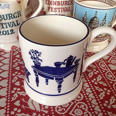 Emma Bridgewater Aga Collectors 0.5pt Mug New Best Reduced