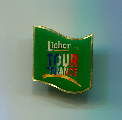 Pin Licher  Tour France  - Bierwerbung  (JR)