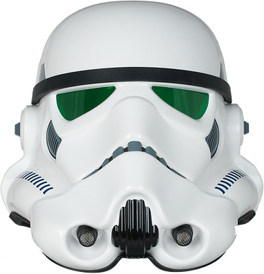STAR WARS A New Hope EFX Stormtrooper Helmet 1:1 Scale Replica NEW IN STOCK