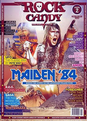 Rock Candy Magazine01.06.2017 June July+Iron Maiden 84 Hard Rock+Thin Lizzy