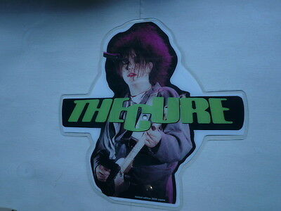 CURE The Peel Sessions 1978 - SHAPED Picture Disc - new!
