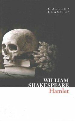 Hamlet by William Shakespeare 9780007902347 (Paperback, 2011)