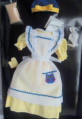GENE Doll BAKING COOKIES Outfit MIB Mel Odom