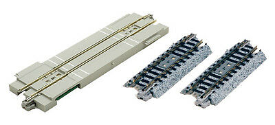 Kato 20-653 Double Track Attachment Set for Automatic Crossing Gate S (N scale)