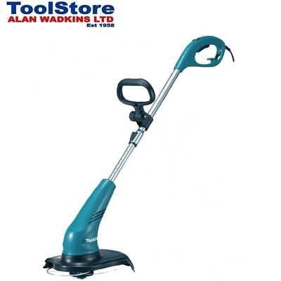 Makita UR3000 240v Electric Strimmer 450 Watt Electric Line Trimmer
