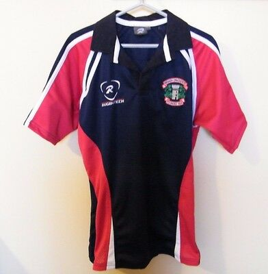 Nenagh Ormond R.f.c. /  Rugbytech / Rugby Jersey.